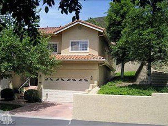 3031 E Hillcrest Dr, Westlake Village, CA 91362