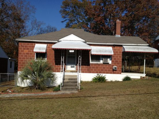 1007 39th St, Columbus, GA 31904