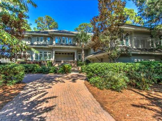 17 Marsh Dr, Hilton Head Island, SC 29928