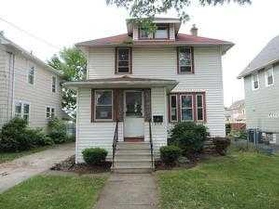 2228 Michigan Ave, Niagara Falls, NY 14305