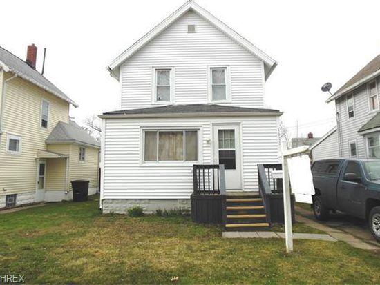 1611 E 48th St, Ashtabula, OH 44004