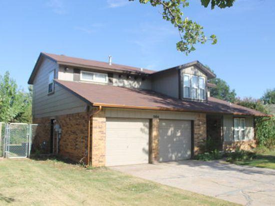 5004 Keith Dr, Oklahoma City, OK 73135