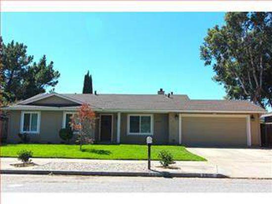 6920 Avenida Rotella, San Jose, CA 95139