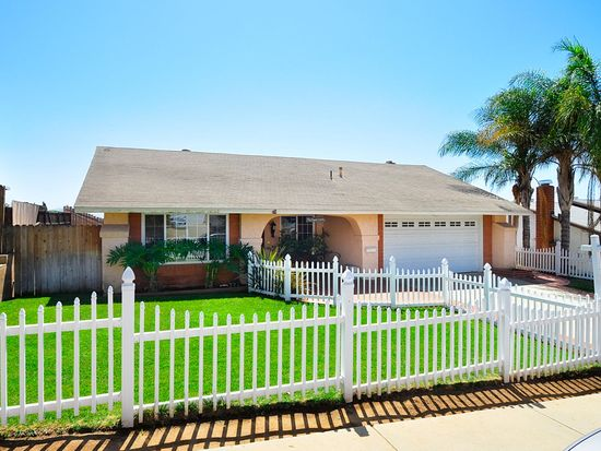 10623 Len St, Santee, CA 92071