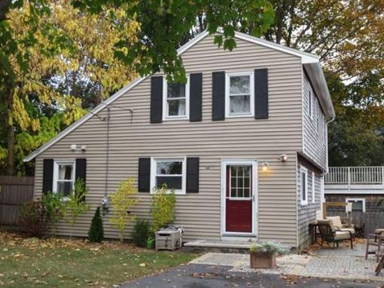 28 Knight Ave, Marblehead, MA 01945