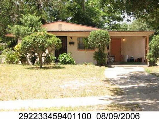 544 S Cottage Hill Rd, Orlando, FL 32805