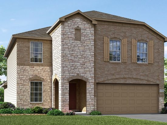Granville - Monticello Ranch by Centex Homes