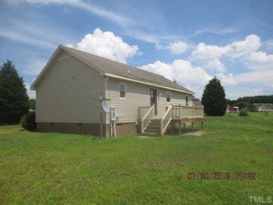 Sr 1507, Smithfield, NC
