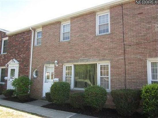 24660 Clareshire Dr UNIT G, North Olmsted, OH 44070