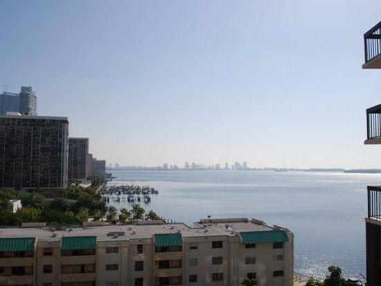 2333 Brickell Ave APT 807, Miami, FL 33129