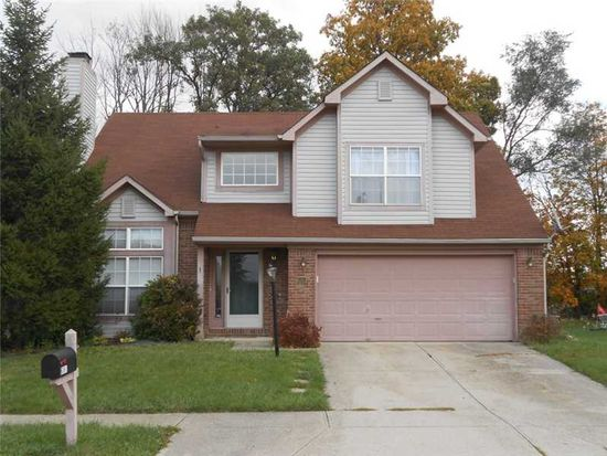 6361 Meadowfield Dr, Indianapolis, IN 46235