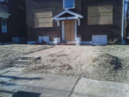 3935 N Taylor Ave, Saint Louis, MO 63115