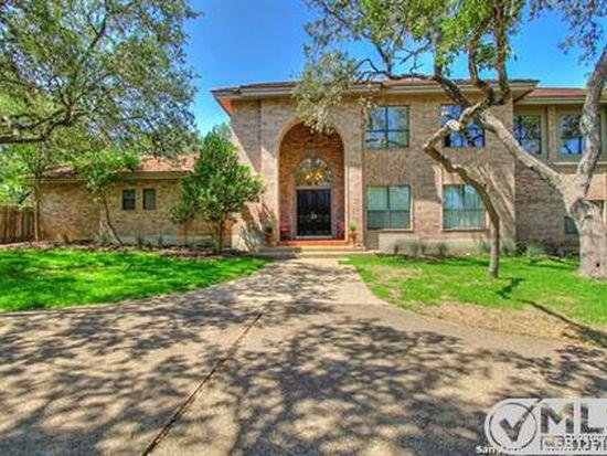 8622 Raintree Woods Dr, Fair Oaks Ranch, TX 78015