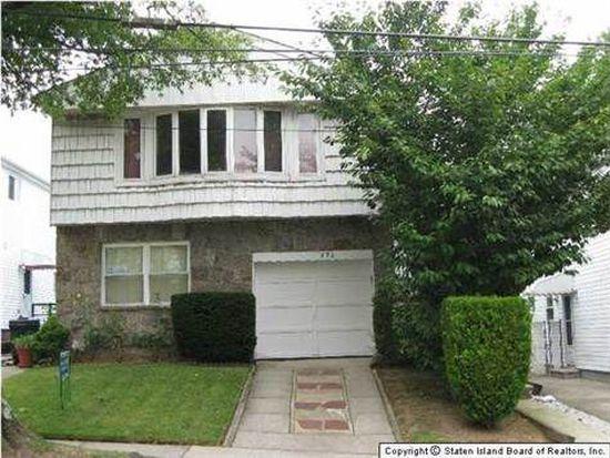 292 Martin Ave, Staten Island, NY 10314
