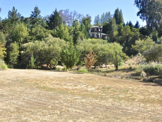 330 Old Spanish Trl, Portola Valley, CA 94028