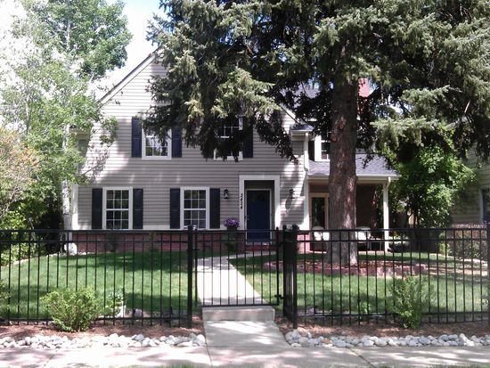 2424 S Columbine St, Denver, CO 80210