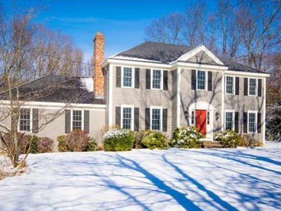 12 Fisher Rd, Southborough, MA 01772