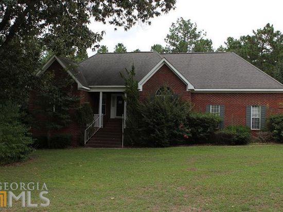 1807 Sweetwater Ct, Statesboro, GA 30458