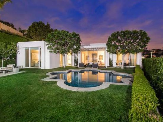 1435 Tanager Way, Los Angeles, CA 90069
