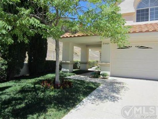 25409 Longfellow Pl, Stevenson Ranch, CA 91381