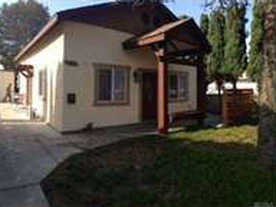 4138 Sequoia St, Los Angeles, CA 90039