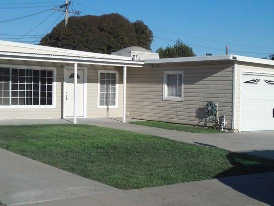 1203 Cobb St, San Mateo, CA 94401