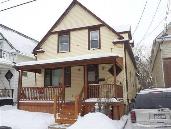 34 Joslyn Pl, Buffalo, NY 14207