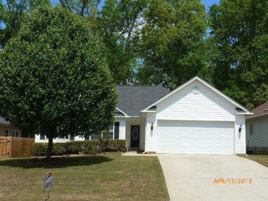 1004 Leigh Lake Rd, Grovetown, GA 30813