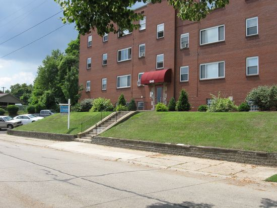 640 Southcrest Dr APT 8, Pittsburgh, PA 15226