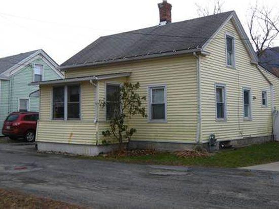 28 Mill St, North Adams, MA 01247