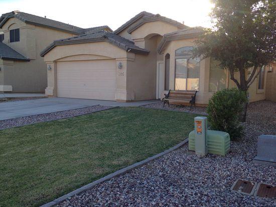34816 N Barka Trl, Queen Creek, AZ 85143