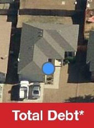 3804 Bandera Ranch Rd, Roanoke, TX 76262