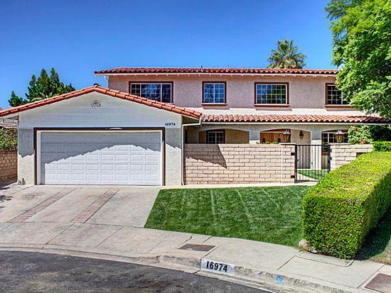 16974 Stardust Pl, Granada Hills, CA 91344