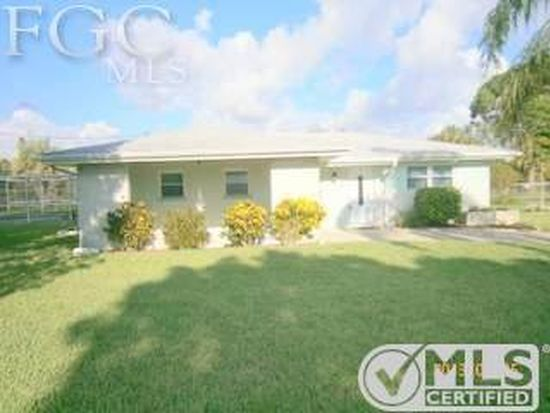2025 Pope Ct, North Fort Myers, FL 33903