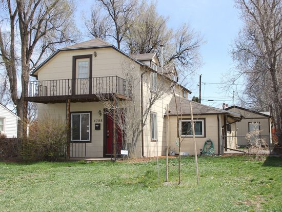 4788 S Lincoln St, Englewood, CO 80113