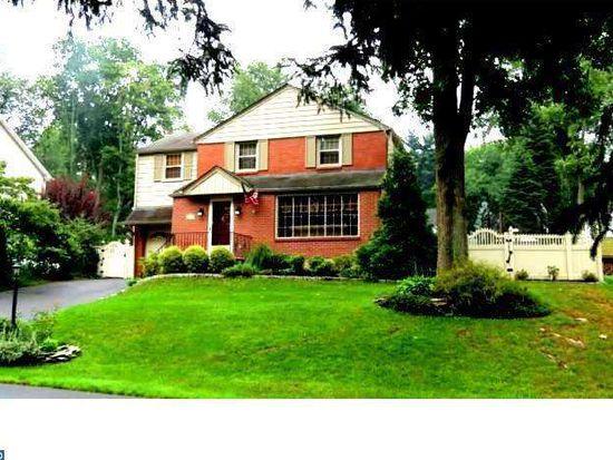 2577 High Rd, Huntingdon Valley, PA 19006