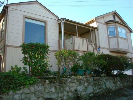 2570 Orange St, Martinez, CA 94553