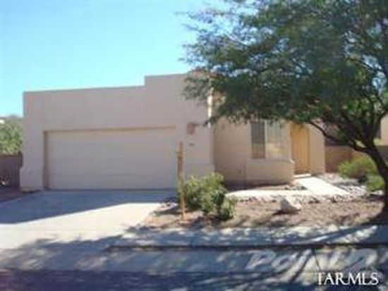 10720 E Timeless Dr, Tucson, AZ 85748