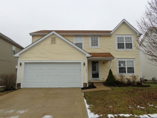 5600 Winchester Meadows Dr, Canal Winchester, OH 43110