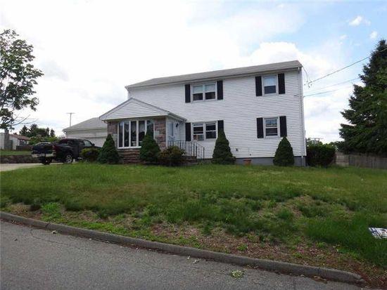 211 E View Ave, Cranston, RI 02920