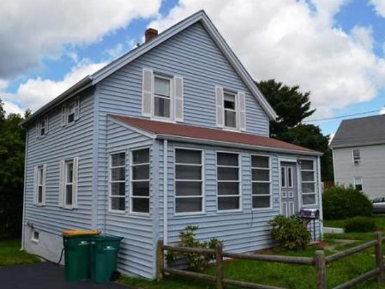 44 Hill St, Norwood, MA 02062