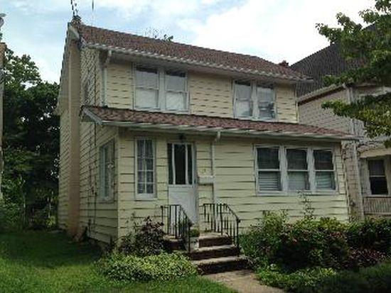 27 Rosedale Ave, Millburn, NJ 07041