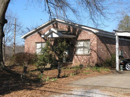 392 County Road 101, Oxford, MS 38655
