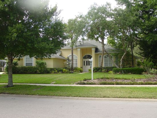 706 Glen Eagle Dr, Winter Springs, FL 32708