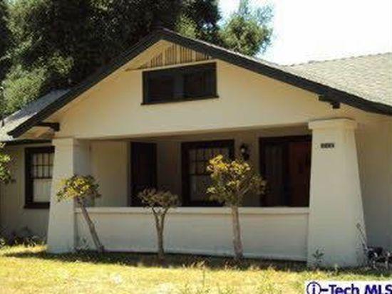 542 E Claremont St, Pasadena, CA 91104