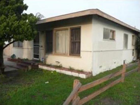 20724 Berendo Ave, Torrance, CA 90502