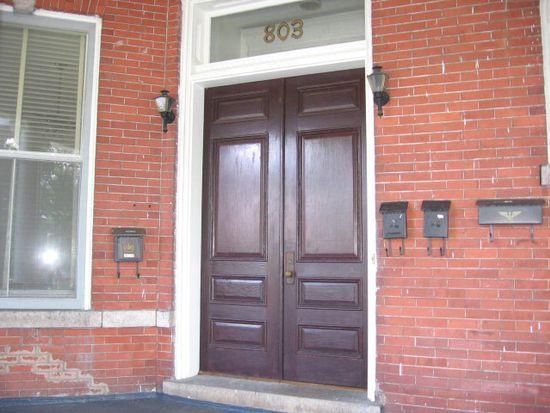 803 Main St, Danville, VA 24541
