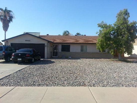 8950 W Mountain View Rd, Peoria, AZ 85345