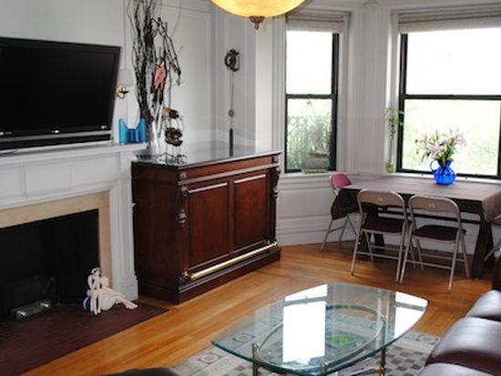 464 Commonwealth Ave APT 51, Boston, MA 02215