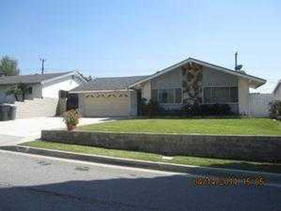 3030 E Merrygrove St, West Covina, CA 91792